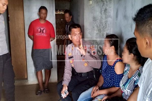 Prostitusi di Pati Digerebek, Polisi Temukan Emak-Emak