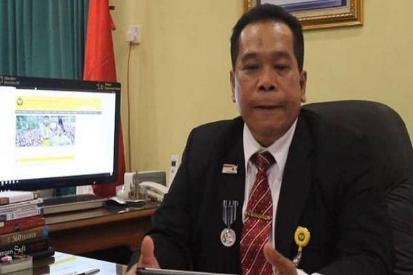 Dituduh Hina Jokowi, Dosen Unnes Tantang Rektor Debat