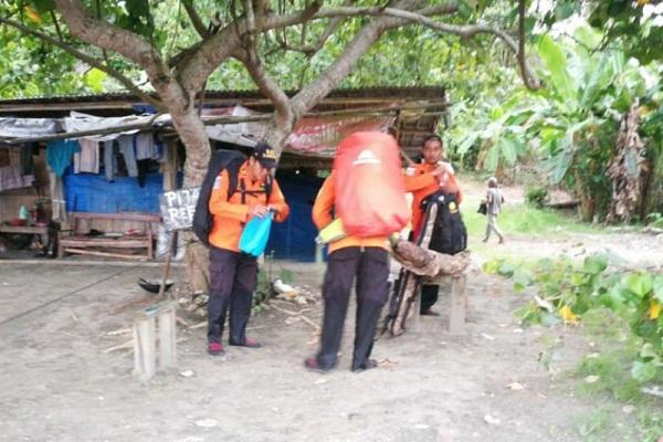Remaja Hilang Tenggelam di Pantai Kali Empat Cilacap