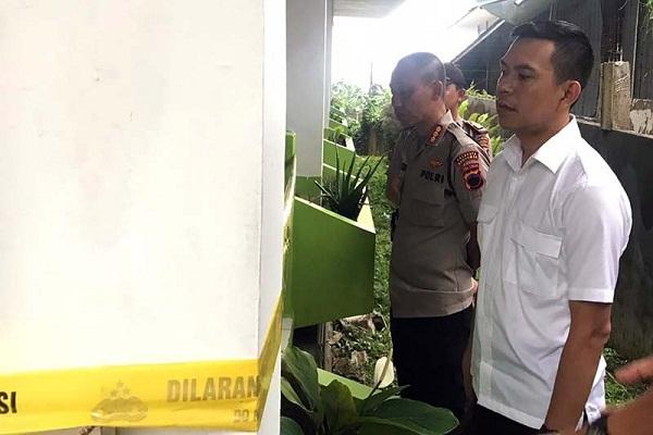 Sepasang Tamu Hotel Meninggal Bertumpukan di Baturraden