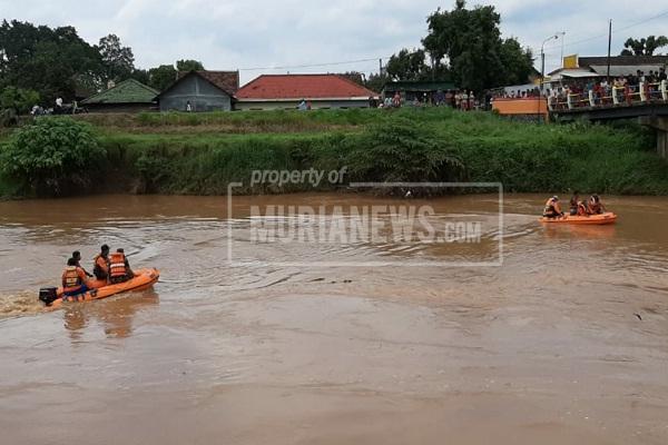 Ditemukan Tanpa Nyawa, Warga Jepara Hanyut 6 Km di Sungai SWD 1