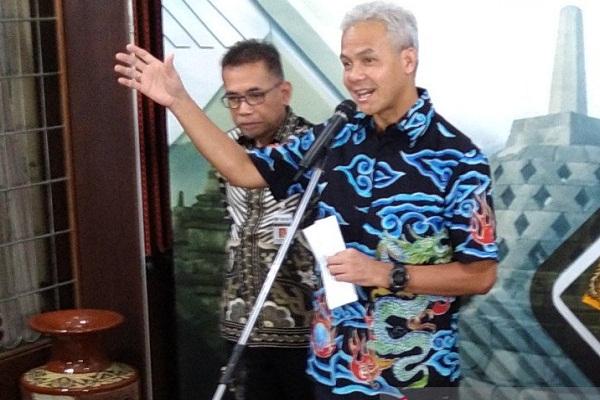 Gubernur Jateng Kini Larang Kapal Pesiar Singgahi Semarang