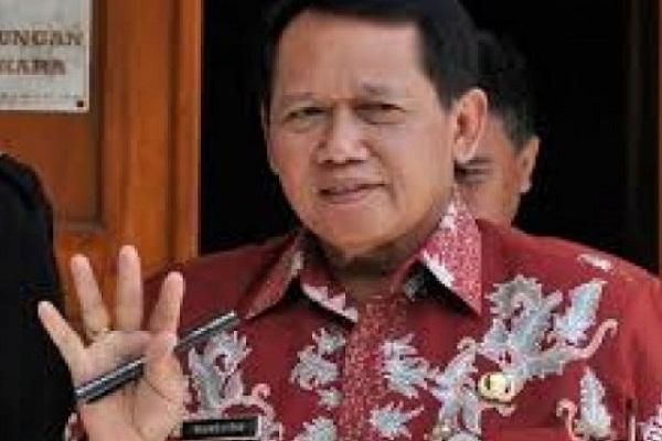 Wilayah Bebas Covid-19 di Kabupaten Semarang Boleh Adakan Salat Idulfitri