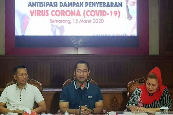 Pemkot Semarang Beri Syarat Tempat Wisata Nekat Buka di Tengah Covid-19