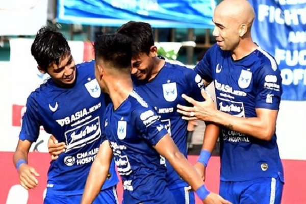 PSIS Semarang Usul Liga 1 2020 Diganti Home Tournament