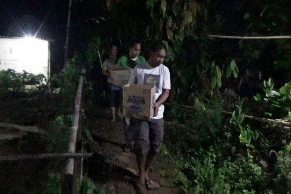 Terduga Teroris Ditembak Mati di Batang, Ini Sebabnya…