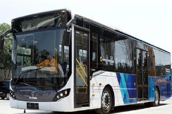Warganet Keluhkan Layanan Buruk BRT Trans Semarang