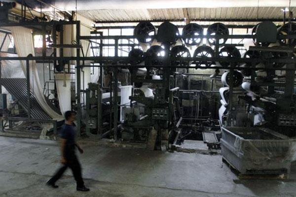 Industri Jateng Mulai Terdampak Corona, Ini Langkah Pemprov…