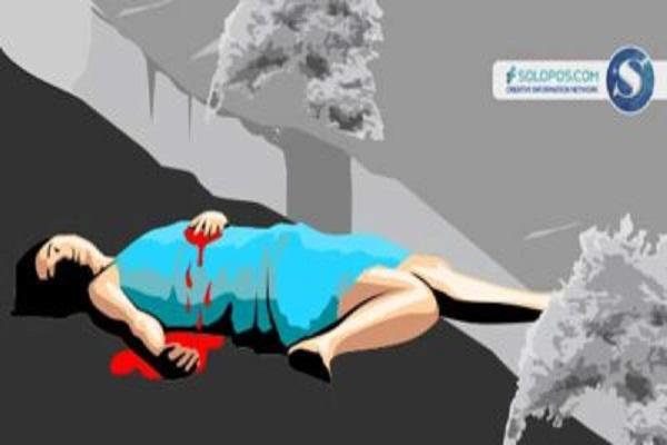 Pelaku Pembunuhan ABG Berseragam Pramuka di Kamar Hotel Bandungan Tertangkap