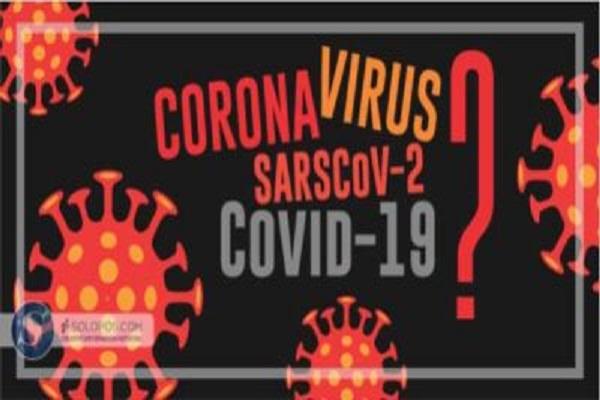 Rasio Kematian Pasien Covid-19 Jateng Tertinggi Se-Jawa