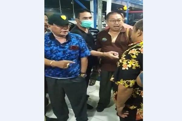 Viral Anggota DPRD Blora Marah saat Dites Virus Corona, Ini Dalihnya…