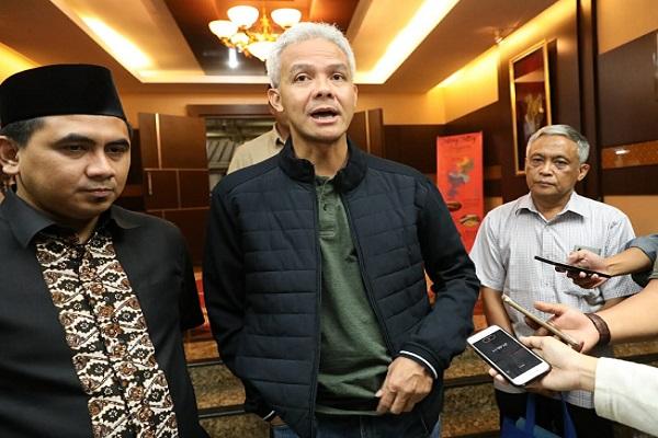 Gubernur Jateng Bantah Kota Tegal Lockdown karena Virus Corona