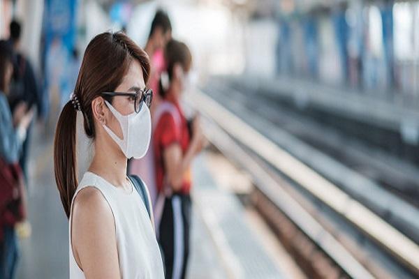 Warga Bandel untuk Social Distancing, Akses Jalan Protokol di Semarang Ditutup