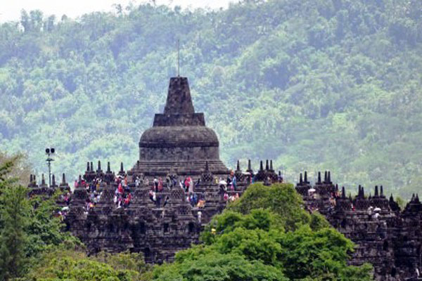 436 Destinasi Wisata di Jateng Telah Dibuka, Siap Liburan?