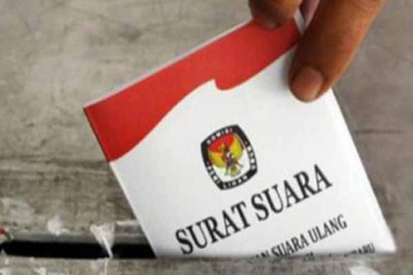 2.500 APK Pilkada di Kota Semarang Langgar Aturan