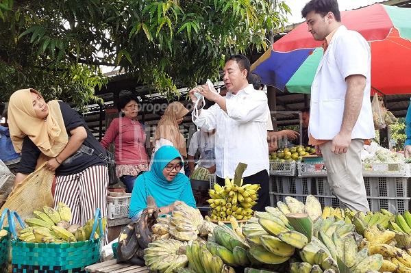 Mbah Roso Meninggal Positif Corona, Ganjar: Sosoknya Humoris & Suka Bilang 'Anda Tidak Cocok Bekerja di Air'
