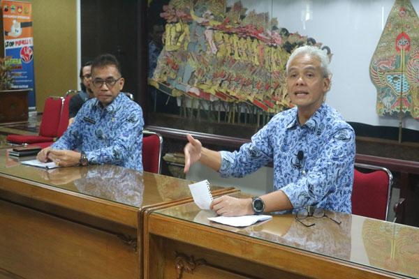 Update! Pasien Virus Corona di Semarang Meninggal