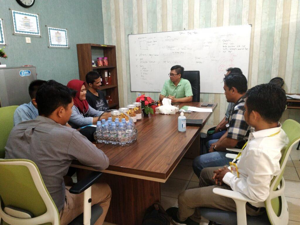 Polda Jateng Kabulkan Penangguhan Penahanan Mahasiswa UMS Penghina Jokowi