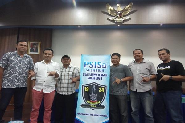 Eks Trio PSIS Ditunjuk Tangani PSISa Salatiga