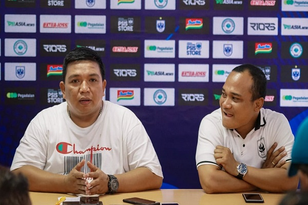 Duel PSIS kontra Arema FC, Aremania Bakal Digeledah
