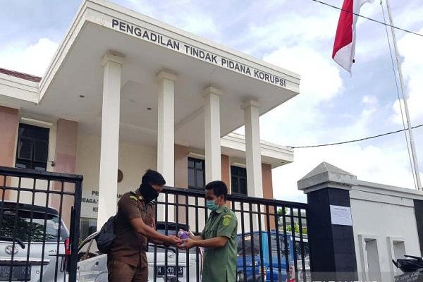Hakim PN Semarang Juga WFH, Begini Teknisnya…