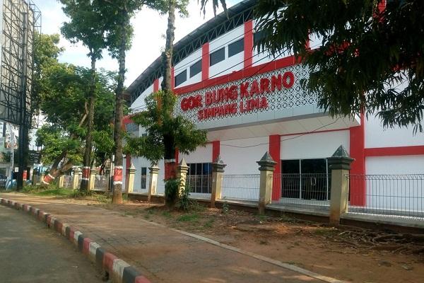 Antisipasi Ledakan Pasien Covid-19, Grobogan Alih Fungsikan Gedung