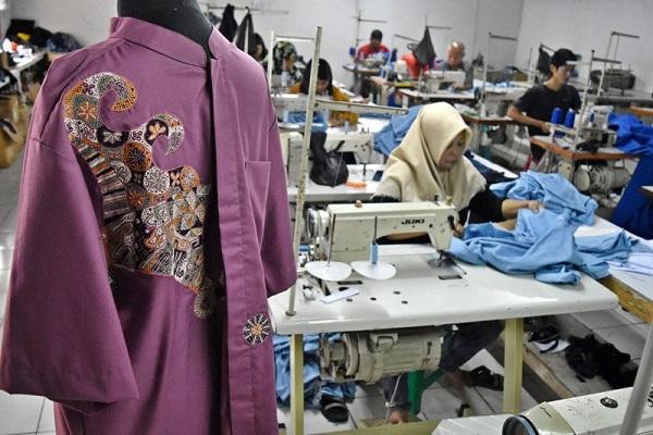 Sudah 3.000 Buruh di Semarang Dirumahkan