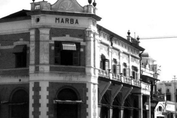 Gedung Marba, Bangunan Eksotis Sarat Sejarah