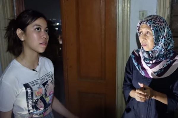 """Belanda Omong """"Wat Will Je"""" ke Gadis Indigo di Rumah Harta Karun Semarang"""
