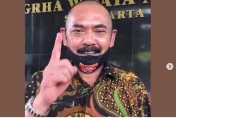 Rudy Jamin Kader PDIP Solo Solid Dukung Gibran di Pilkada 2020