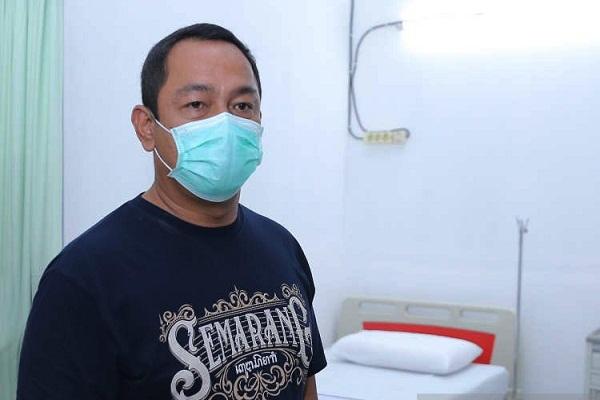 Mudik Dilarang, Wali Kota Semarang Minta Moda Transportasi Dibatasi