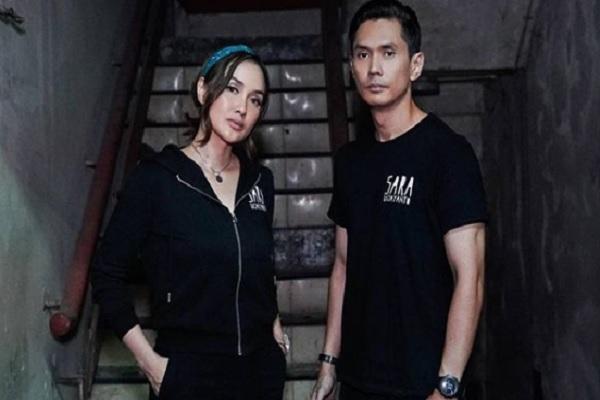 Hantu di Rumah Angker Jogja Senasib dengan Sara Wijayanto