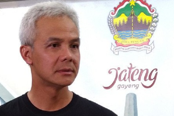 Gubernur Jateng Ingatkan SIKM bagi Pemudik Hendak Balik ke Jakarta