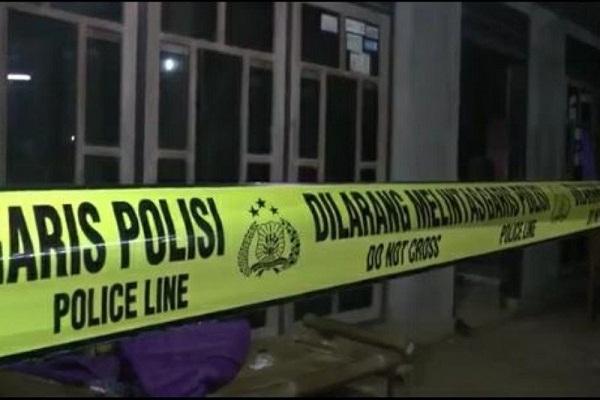 Pembunuh Gadis Jepara Terdeteksi di Cengkareng, Ditangkap Tanpa Perlawanan
