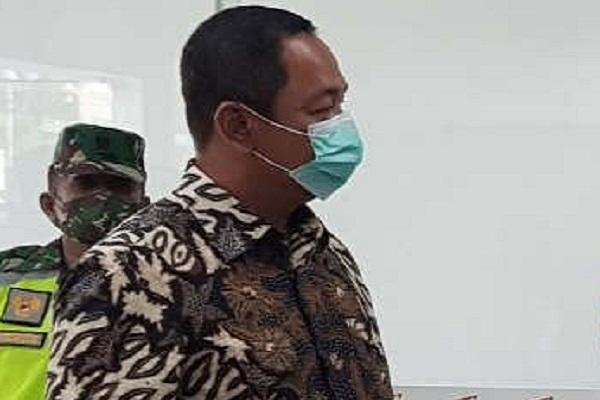Pembatasan Kegiatan Masyarakat Semarang Hingga 7 Juni
