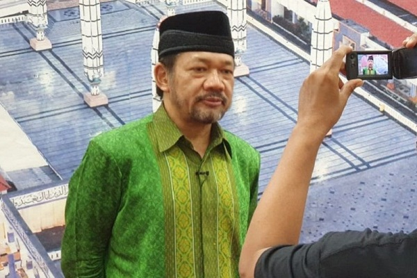 Masjid Agung Jawa Tengah Tak Akan Gelar Salat Id