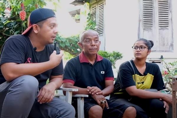 Gadis Indigo Ungkap Hantu Korban KDRT di Rumah Pocong Sumi Jogja