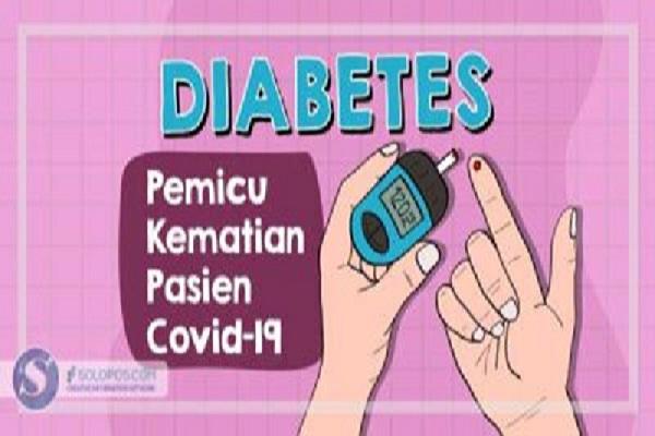 Diserang Covid-19, BPJS Kesehatan Perhatikan Lebih Pengidap Hipertensi dan Diabetes