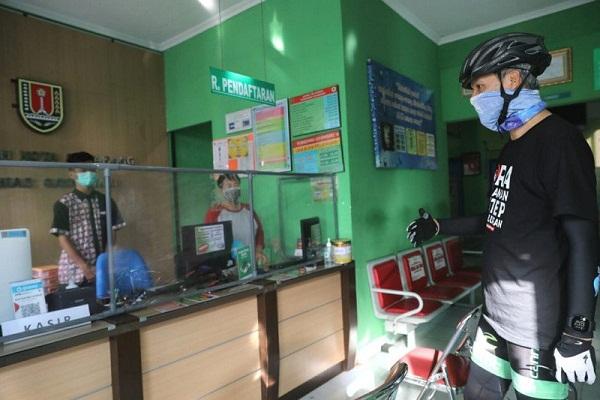 Pandemi Covid-19 Tak Boleh Halangi Jateng Tangkal Penyakit Lain!