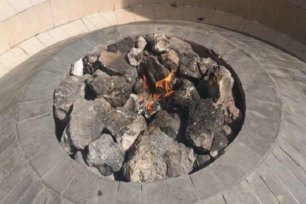 Wasiat Sunan Kalijaga untuk Api Abadi Mrapen