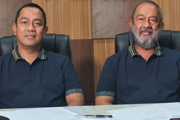Wali Kota Semarang Jadi Tua, Netizen Bilang Mirip Dumbledore