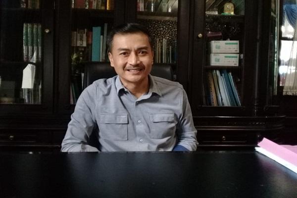 Semarang Raya Bakal Berlaku PKM, Wali Kota Salatiga: Itu Perlu