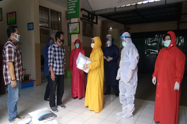 Wadul ke Ketua DPRD Jateng, Dokter di Semarang Tak Mau Gaji ASN Dipotong 50%