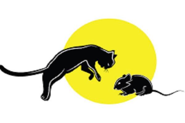 Jaman Biyen, Tikus lan Kucing Rukun Raket Paseduluran
