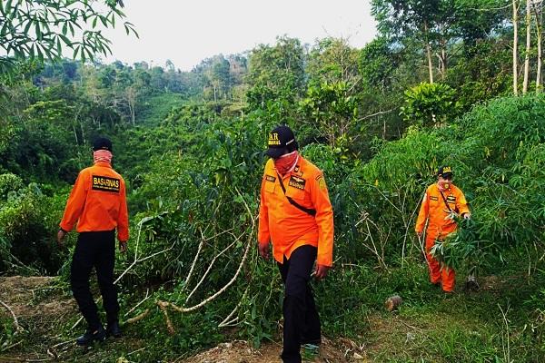 Jalan Kaki ke Gunung Muria, Pria Jepara Dilaporkan Hilang