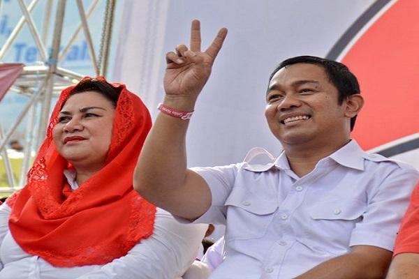 KPU Perbolehkan, Petahana Pilwalkot Semarang Enggan Gelar Konser