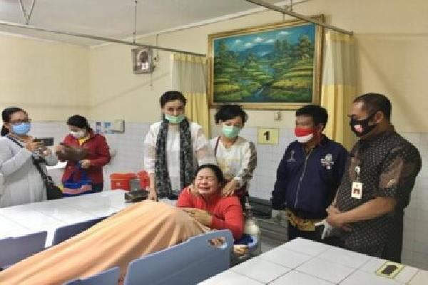 Diberangkatkan ke Ngawi, Jenazah Didi Kempot Tak Disemayamkan di Rumah Duka Solo