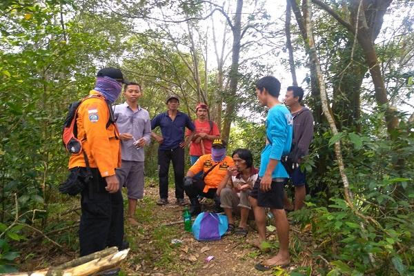 Pria Jepara yang Hilang di Gunung Muria Ditemukan, Tak Sadar Raib 4 Hari