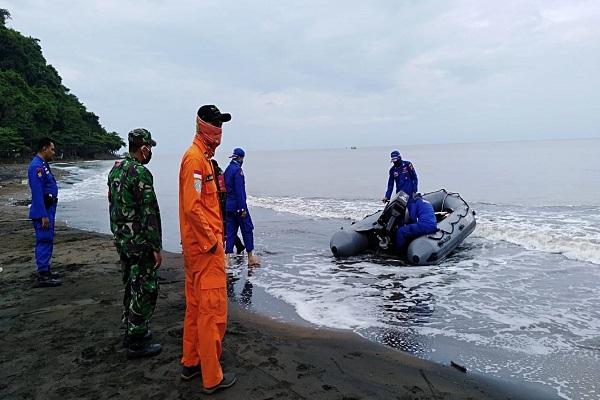 Tim SAR Temukan Lagi Nelayan Jepara Hanyut