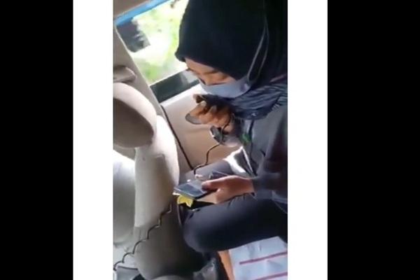 Viral Video Imbauan Larangan Hamil di Semarang saat Pandemi Covid-19, Ini Jawaban Dinkes…